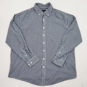 Croft & Barrow Long Sleeve Button Down Shirt